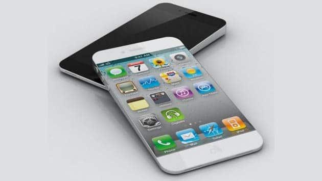 Apple iPhone 5S?