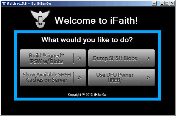 iFaith v1.5.8