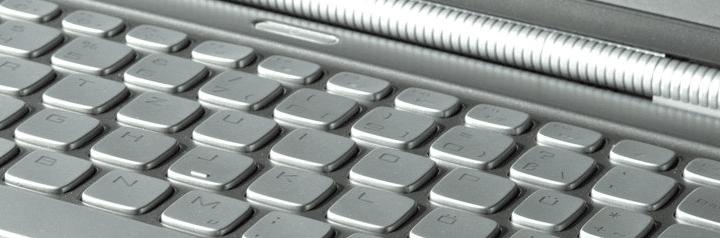 XPS 15z Tastatur