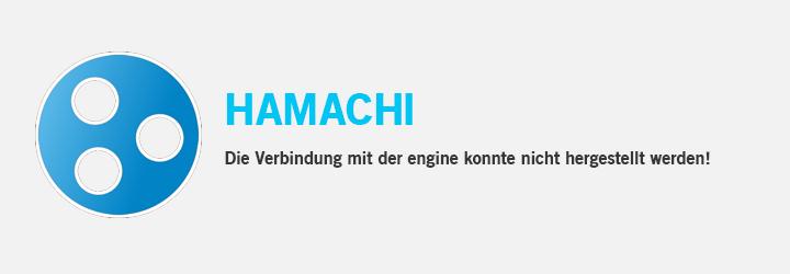 Hamachi - Engine