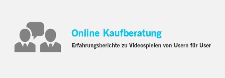 Kaufberatung Online