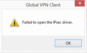 GVC - IPsec driver
