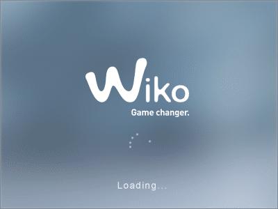 Wiko - Start
